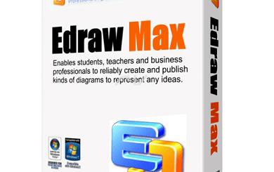 Edraw Max 9.1 Keygen