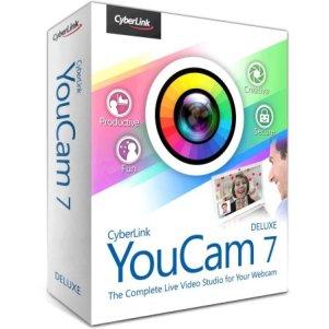 Cyberlink YouCam 7 Crack