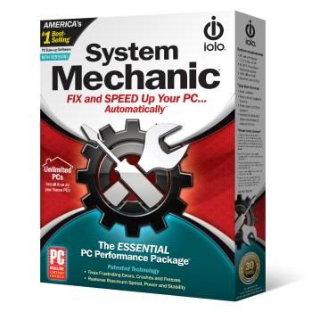System Mechanic Pro Activation Key