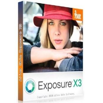 Alien Skin Exposure X3 Crack