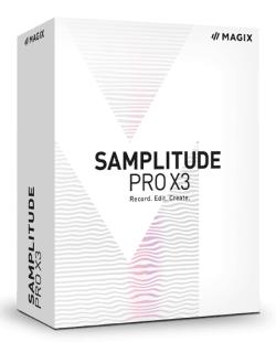 MAGIX Samplitude Pro x3 Suite Review