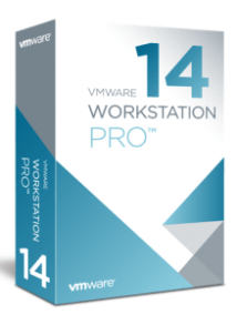 VMware Workstation 14 PRO Crack