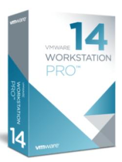 VMware Workstation 14 PRO Crack