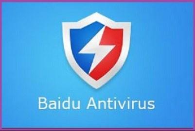 Baidu Antivirus 2018 Free Download