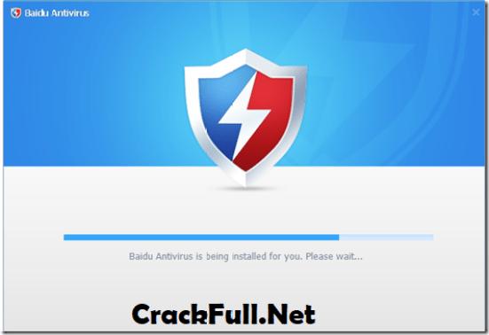 Baidu Antivirus Offline Installer