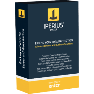 Iperius Backup Crack