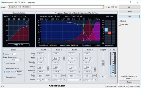 MAGIX Sound Forge Pro 12 Serial Number