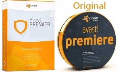 Avast Premier 2019 License Key