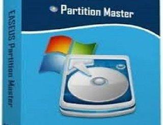 EaseUS Partition Master 13.0 Crack