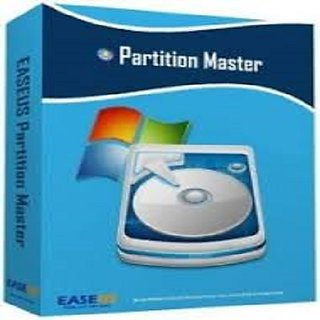 EaseUS Partition Master 13.0 Crack