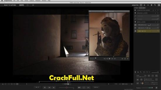 Dragonframe 4 Crack