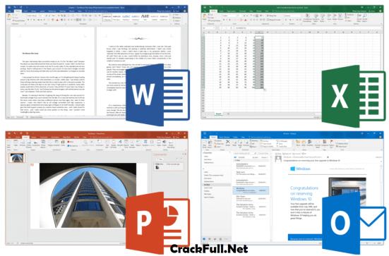 Microsoft Office 2019 Product Key