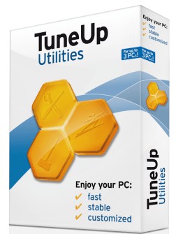 TuneUp Utilities 2019 Crack + Serial Key Working 100% (x86x64)