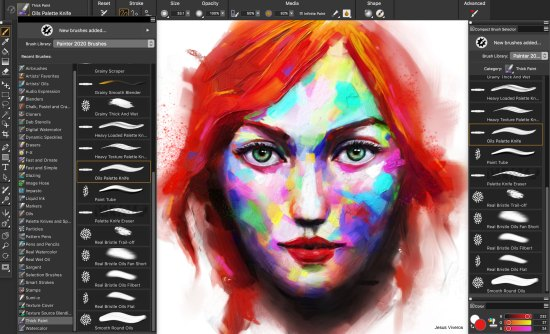 Corel Painter 2020 Keygen