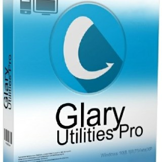 Glary Utilities Pro Crack Download
