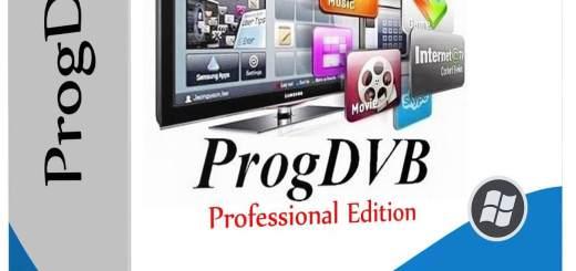ProgDVB Crack Professional