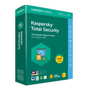 Kaspersky Total Security Crack