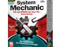 Iolo System Mechanic 15.5.0.61