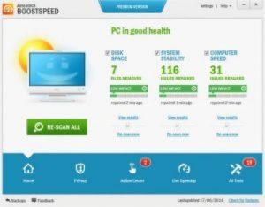 Auslogics BoostSpeed 10 Key + Crack Full Keygen Free Download