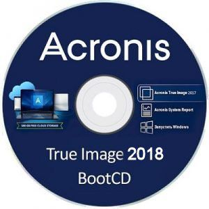 Acronis True Image 2018 Crack + License Key Full Keygen Free Here