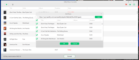 Sidify Music Converter 1.2.2 Crack + Serial Key Full Version