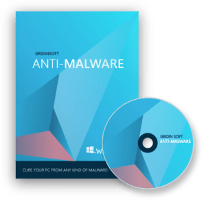 GridinSoft Anti-Malware 3.2.9 Crack + Activation Code Free Here