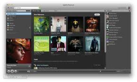 Spotify 1.0.86.337 Crack Serial Key Full Free Download