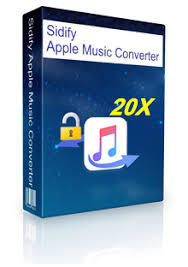 Sidify Music Converter 1.3.1 Crack
