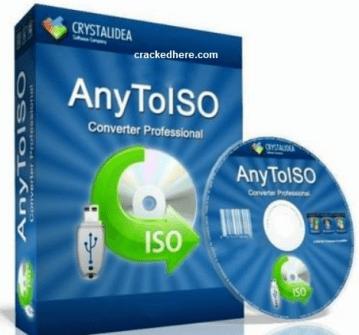 AnyToISO 3.9.3 Crack