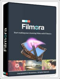 Wondershare Filmora 9 Registration Code