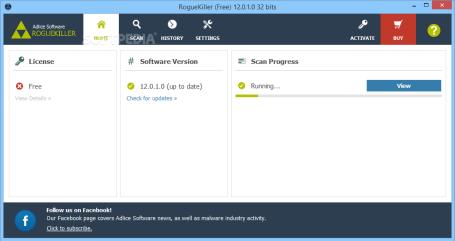 RogueKiller 12.12.29.0 Crack Full Serial Key Free Download