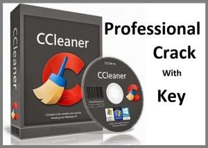 CCleaner Pro 5.49 License Key + Crack Full Mac 2019 Here