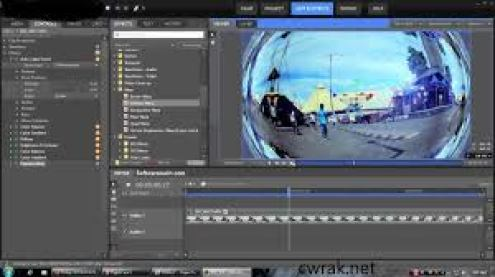 Sony Vegas Pro 16 Serial Number + Crack 2019 Free Download