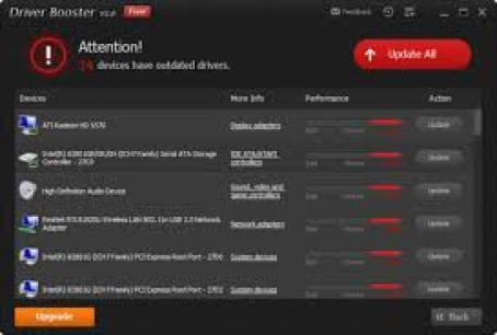Driver Booster PRO 6.0.2 License Key + Crack 2019 Updated