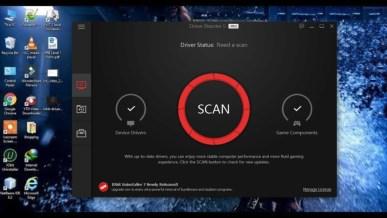 Driver Booster PRO 6.0.2 License Key + Crack 2019 Updated