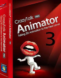 CrazyTalk Animator Crack 3.31 + Serial Key 2019 Free Download