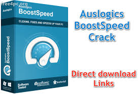 Auslogics BoostSpeed Crack