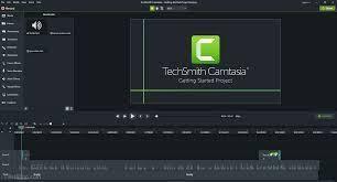 Camtasia Studio 2019.0.2 Crack With Keygen Free Download 2019