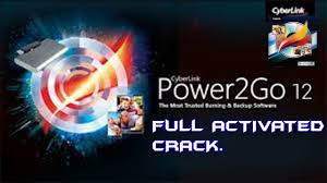Power2Go Essential Crack