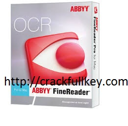 ABBYY FineReader 15 Crack With Registration Code Free Download 2019