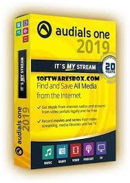 Audials One Platinum 2019 Crack With Registration Number Free Download