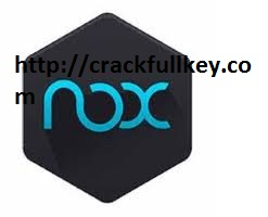 Nox App Player 6.3.0.6 Crack With Registration Number Free Download 2019