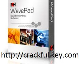 Wave Pad Sound Editor Crack