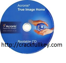 Acronis True Image 2020 Crack With Registration Code Free Download 2019