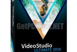 VideoStudio Ultimate Crack