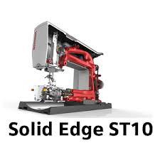 Solid Edge Crack