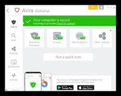 avira internet security suite 2018 15.0 license key