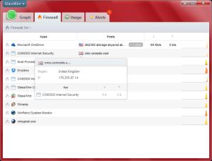 GlassWire Free Firewall 2.0.116 Latest Version Full Free Download