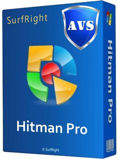 Hitman Pro.Alert 3.7.9 Build 759 Crack With License Key