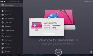 cleanmymac x 4.0.3 crack with license key